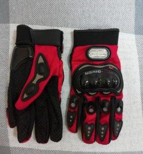 Мотоперчатки PROBiker