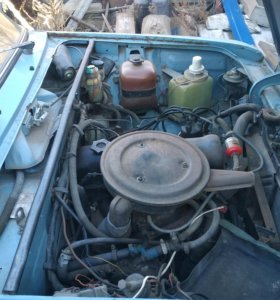 ВАЗ (Lada) 2106, 1988