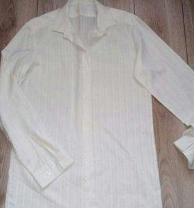 Муж. рубашка р.48-50