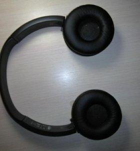Беспроводные наушники WH-CH500