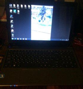 Ноутбук Acer 5560