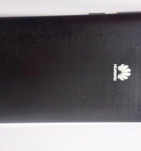 Huawei телефон