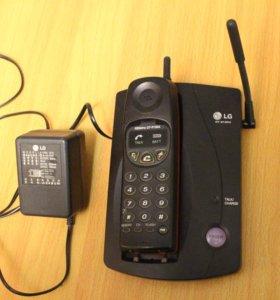 Радиотелефон 900 Мгц. комнатный.