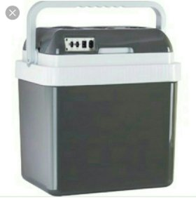 Переносной холодильник