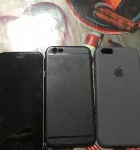 Aифон 6 s 32 gb