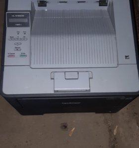 принтер brother hl-6180dw wi-fi