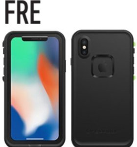👍Водонепроницаемый чехол LIFEPROOF для iPHONE X