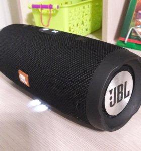 Колонка JBL 3+