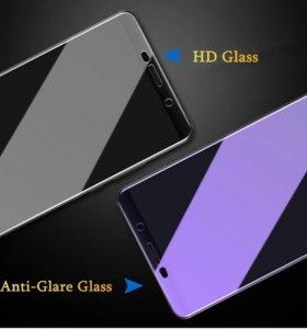 Защитные стекла для Huawei Mate 20 Lite