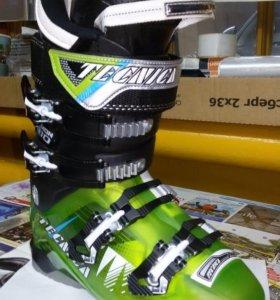 Горнолыжные ботинки Tecnica Demon 110