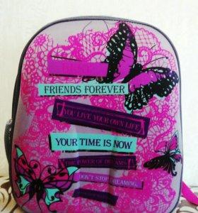Сумка портфель школьный