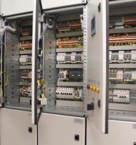 Ремонт промышленной электроники, оборудования КИП