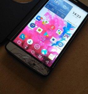 Смартфон LG G3s