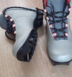 Лыжные ботинки Nordway