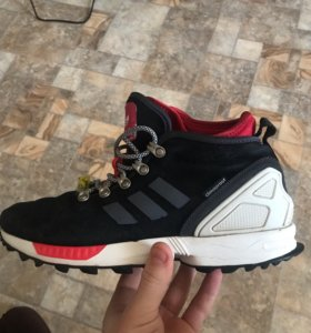 Ботинки adidas flux