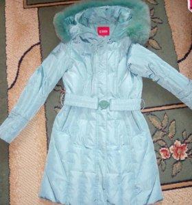 Зимняя куртка 48 размера