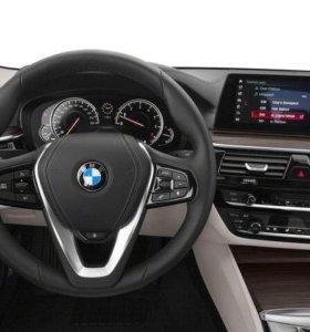 Ремонт,обслуживание,диагностика BMW