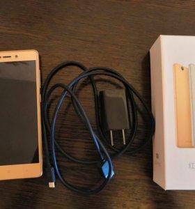 Продам телефон Xiaomi redmi 3 pro