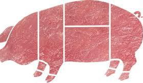 Свинина