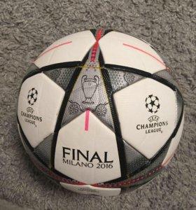 Профессиональный Мяч лиги чемпионов 2016