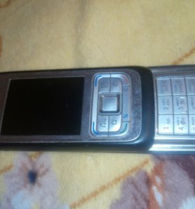 Nokia E65-1
