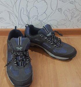 мужские кроссовки Livergy