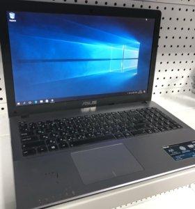 Игровой ноутбук ASUS X550LB