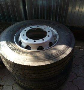 Продаются колеса GOODYEAR 315/70