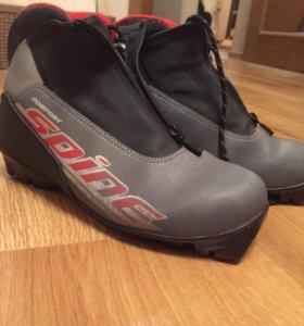 Ботинки лыжные Spine Comfort, 39 размер