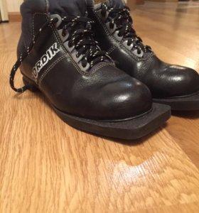 Ботинки лыжные Nordik, 36 размер
