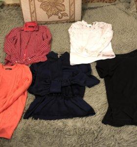 Рубашка ( мешок)