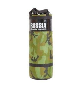 Мешок боксерский Армейский 40 кг.