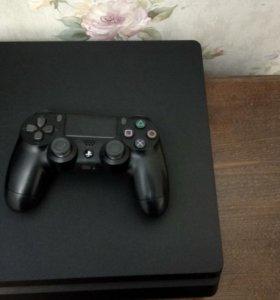 Sony PlayStation 4 Slim (500GB)