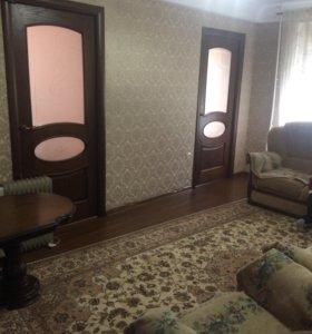 Квартира, 4 комнаты, 64 м²