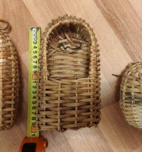 Гнездо /домик для птиц