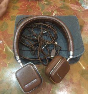 Наушники Bluetooth Harman Kardon
