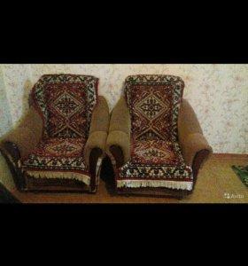 Кресло б/у за два 1100 рублей