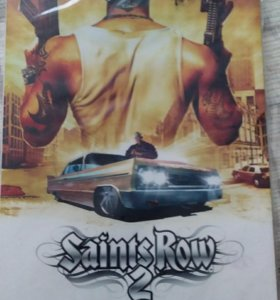 Игра Saints Row 2