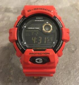 Часы Casio G-Shock G-8900A-7E (3285)