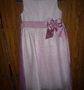 Праздничные платья!!!