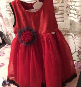 Платье для девочек!