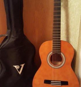 """Классическая гитара """"Valencia"""""""
