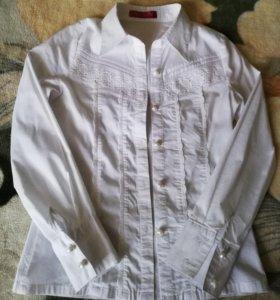 Блузки для девочек!!!