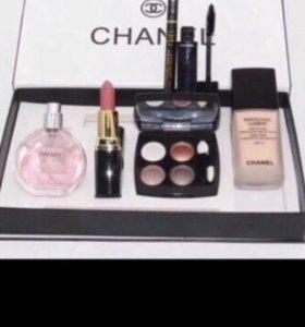 Набор Chanel 5 в 1🔥🔥🔥