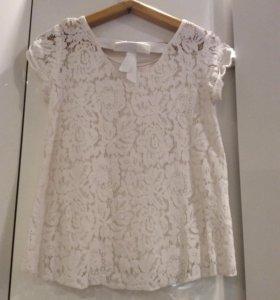 Блузки для девочки 146-155 рост