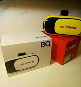 BQ avatar очки виртуальной реальности