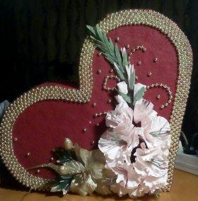 Казна для свадьбы