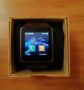 Смарт-часы DZ-09