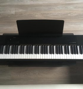 STEREO SAMPLING CDP-130BK (Цифровое фортепиано)