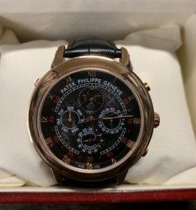 Часы Patek Philippe Sky Moon Black